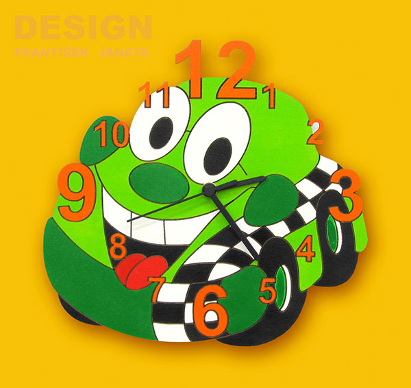auto zelené 1