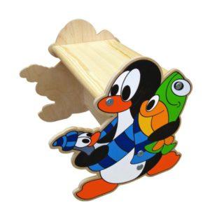 stolička tučňák STL 3M